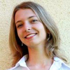 Malý portrét přispěvatele Lada Ráboňová